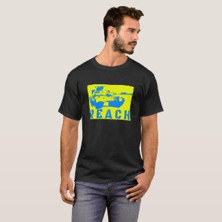 範囲タンク Tシャツ
