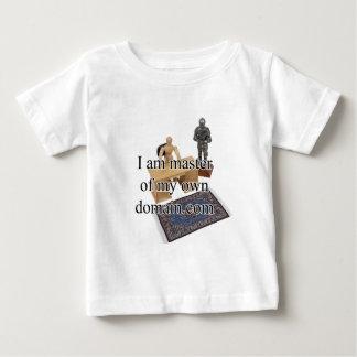 範囲 ベビーTシャツ
