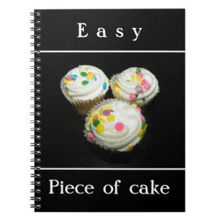 簡単な仕事 ノートブック