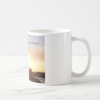 簡単はそれを- 12のステップスローガンのマグします コーヒーマグカップ