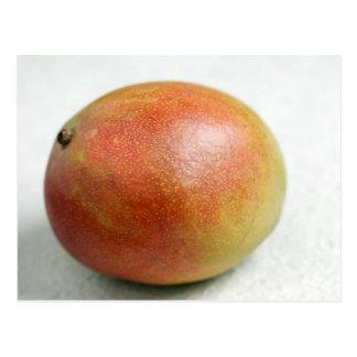 米国だけの使用のためのマンゴ。) ポストカード