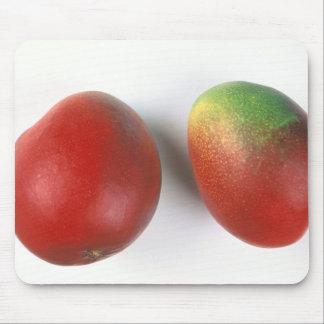 米国だけの使用のためのマンゴ。) マウスパッド