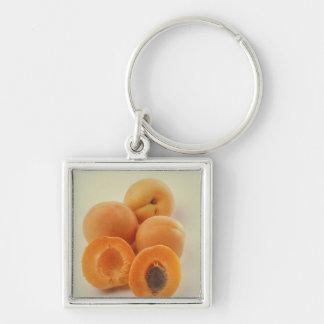 米国だけの使用のための杏子。) キーホルダー