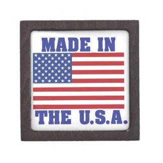 米国で作られる ギフトボックス