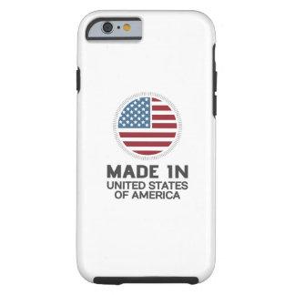 米国で作られる ケース