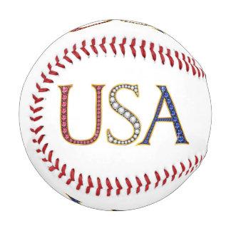 米国ののどの宝石 野球ボール
