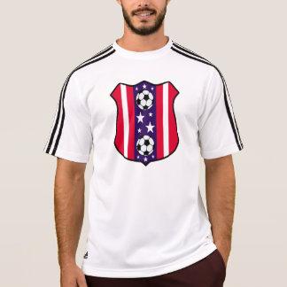 米国のサッカー Tシャツ