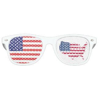 米国のサングラス レトロサングラス