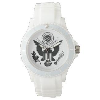 米国のシール 腕時計