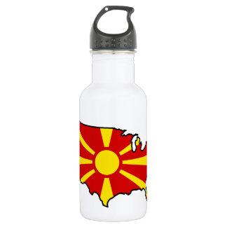 米国のマケドニア人 ウォーターボトル
