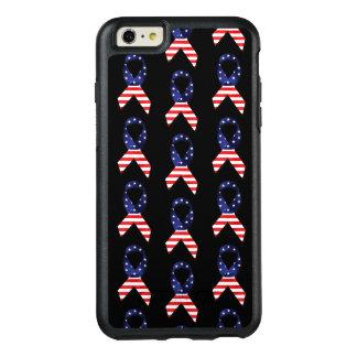 米国のリボン オッターボックスiPhone 6/6S PLUSケース
