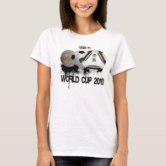 米国のワールドカップ Tシャツ