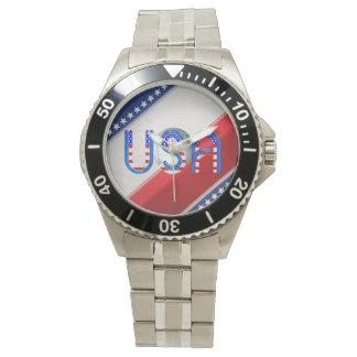 米国の上のバレーボール 腕時計