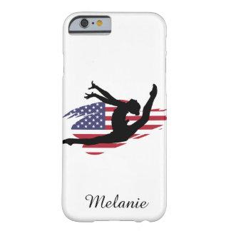 米国の体育専門家のiPhone6ケース Barely There iPhone 6 ケース