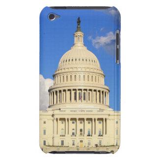 米国の国会議事堂の建物、Washington D.C.、米国 Case-Mate iPod Touch ケース