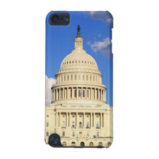 米国の国会議事堂の建物、Washington D.C.、米国 iPod Touch 5G ケース