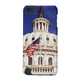 米国の国会議事堂の建物、Washington D.C. iPod Touch 5G ケース