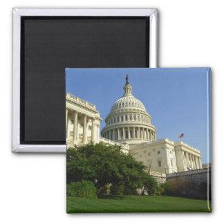米国の国会議事堂のWashington D.C.の磁石 マグネット