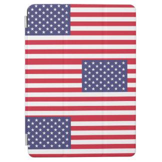 米国の国旗 iPad AIR カバー