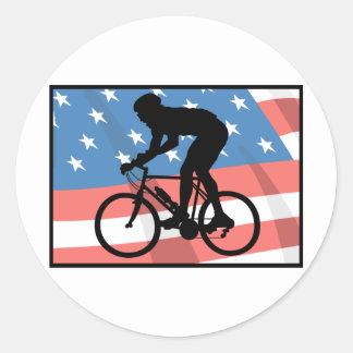 米国の循環 ラウンドシール
