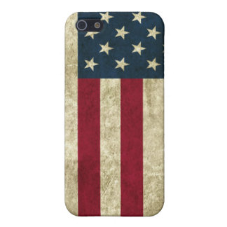 米国の旗のiphone 4ケース iPhone 5 ケース