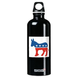 米国の民主主義者のパーティのろばのボトル米国 ウォーターボトル