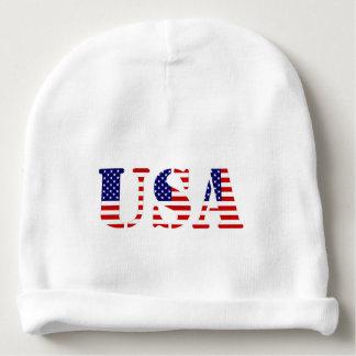 米国の米国旗 ベビービーニー