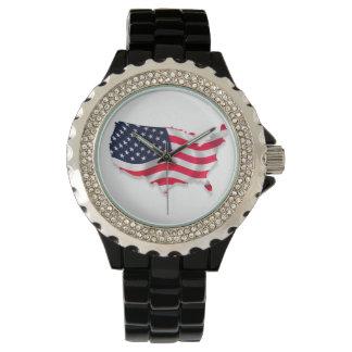 米国の腕時計 腕時計