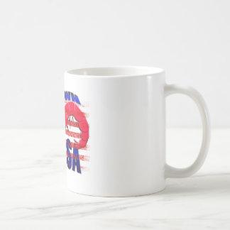 米国の車海老 コーヒーマグカップ
