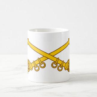 米国の騎兵隊はまたは変形させるか、または標準襲います モーフィングマグカップ