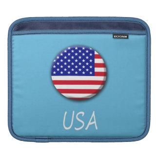 米国のiPadの袖 iPadスリーブ