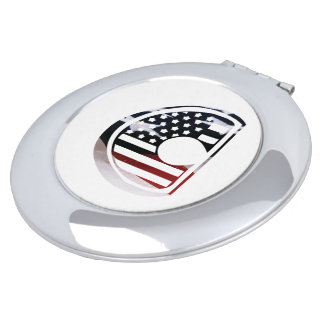 米国はアメリカ人の最初のモノグラムCに印を付けます