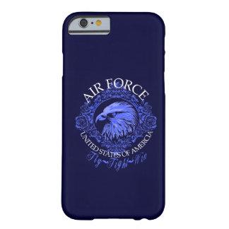 米国は力のはえ戦い勝利を乾燥します! BARELY THERE iPhone 6 ケース