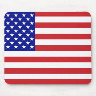 米国は印を付けます マウスパッド