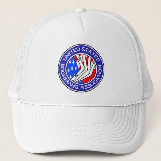 米国は連合の帽子のもとへ戻ります キャップ