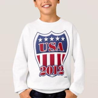 米国は2012年を保護します スウェットシャツ