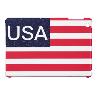 米国アメリカのiPad Miniケースの愛国心が強いデザイン iPad Miniケース