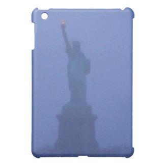 米国アメリカ7月4日Liberty女性自由の女神 iPad Mini カバー