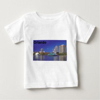 米国オーランド(St.K) ベビーTシャツ