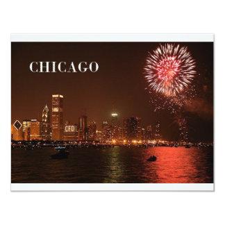 米国シカゴ(St.K) カード