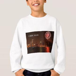 米国シカゴ(St.K) スウェットシャツ