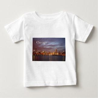 米国シカゴSt.K) ベビーTシャツ