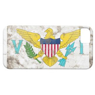 米国バージン諸島 iPhone SE/5/5s ケース