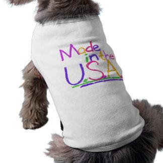米国ペット衣類で作られる ペット服