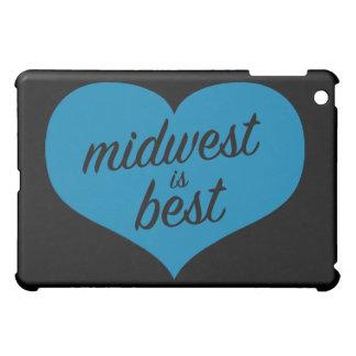 米国中西部は最も最高のです iPad MINIカバー