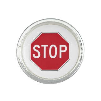 米国停止印 指輪