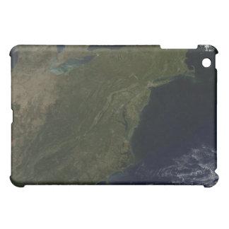 米国北東部の紅葉 iPad MINI カバー