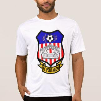米国国防総省のサッカークラブTシャツ Tシャツ