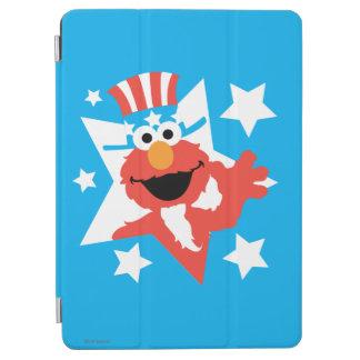 米国市民としてElmo iPad Air カバー
