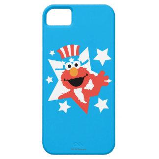 米国市民としてElmo iPhone SE/5/5s ケース